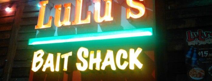 LuLu's Bait Shack is one of บันทึกเดินทาง Miami, FL (#256).