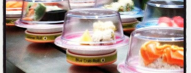 Wasabi Modern Japanese Cuisine is one of Globe Cheap Eats.