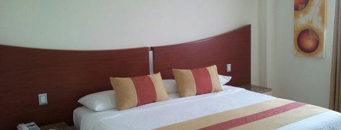 Mágico Inn Hotel is one of Ignacio'nun Kaydettiği Mekanlar.