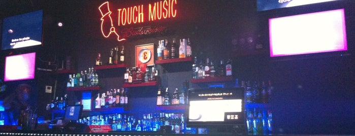 Touch Music Barcelona is one of Куда отвести друзей в Барселоне.