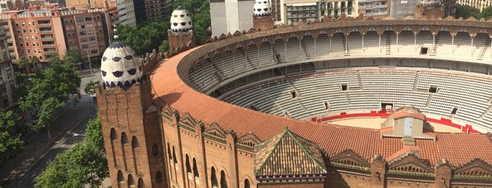 Museum Plaza de Toros is one of Orte, die Carlos gefallen.