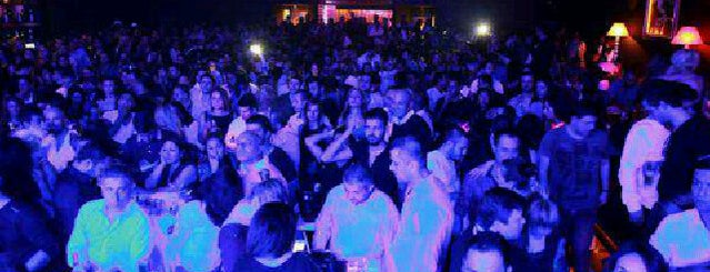 Ripple is one of İzmir'deki Gece Kulüpleri.