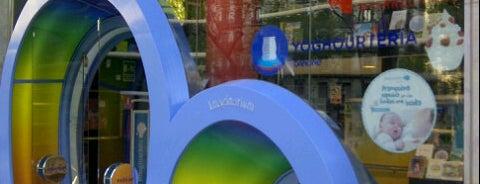 Imaginarium Concept Store is one of Barcelona.