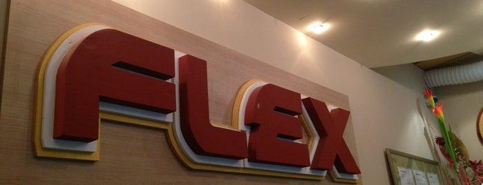 Flex fitness is one of Posti che sono piaciuti a Mirjana.