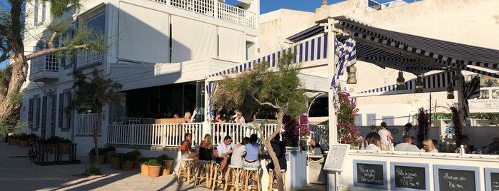 Cassai Beachhouse is one of Vamos Mallorca.