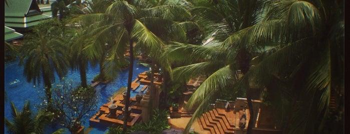 Holiday Inn Resort® Busakorn Studio Wing is one of VACAY-PHUKET.