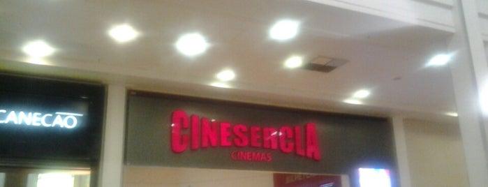 Cinesercla is one of Lugares favoritos de R.