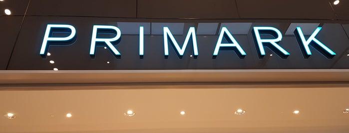 Primark is one of Posti che sono piaciuti a Jasmine.