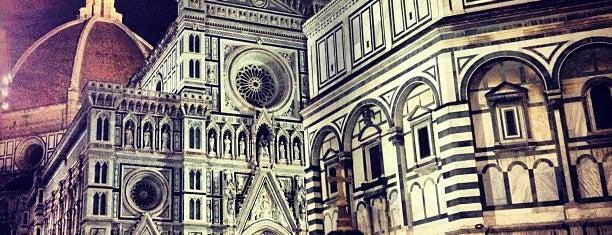 Cattedrale di Santa Maria del Fiore is one of Firenze 2015.