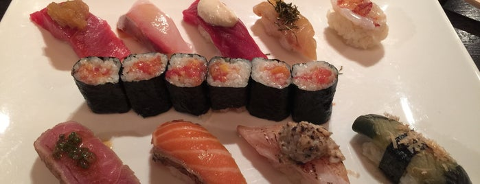 Sushi of Gari 46 is one of NYC (Hell's Kitchen/ Midtown West): Food Best Bets.