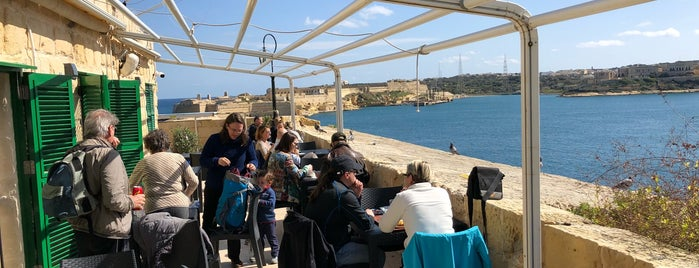 The Malta Experience is one of Orte, die Anastasia gefallen.