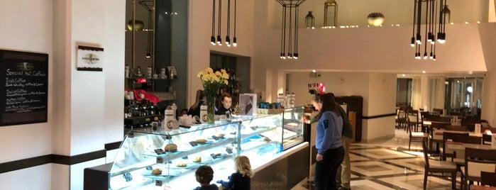 Café Maroc is one of VISITAR Malta.