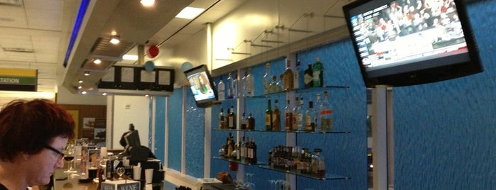 Center Bar is one of BEST BARS - SOUTHWEST USA.