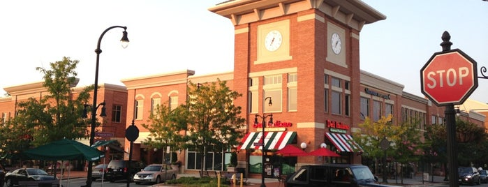 Lansdowne Town Center is one of Shopping.