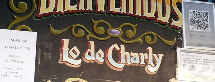 Lo de Charly is one of Wifi en Buenos Aires.
