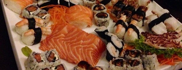 Torii Culinaria Japonesa is one of Lugares recomendados Ipatinga.