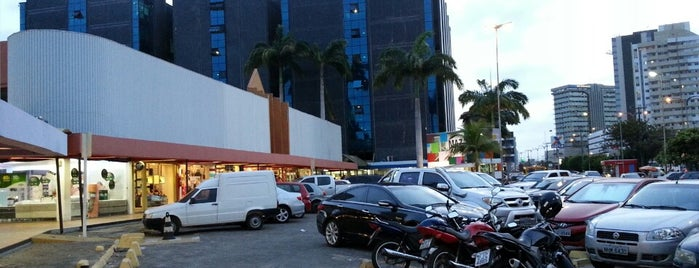 Tropical Shopping is one of Shoppings Norte Brasil.