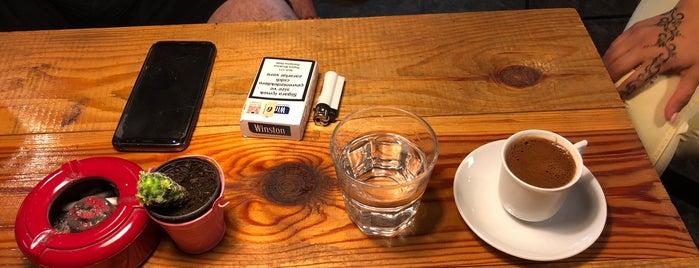 Mathilda Tattoo & Coffee is one of Dsignoriaさんのお気に入りスポット.