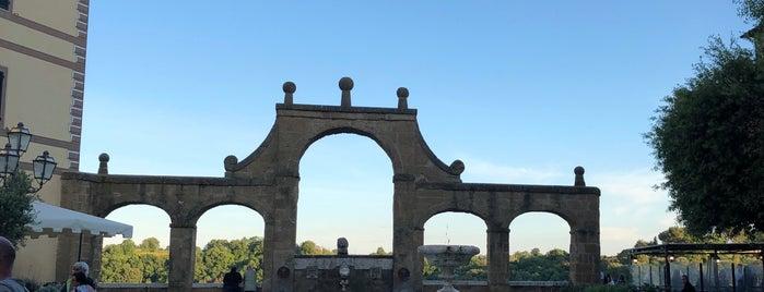 Piazza Della Repubblica is one of Itálie.