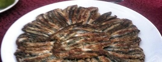 Dost Balık is one of Locais curtidos por Celâl.