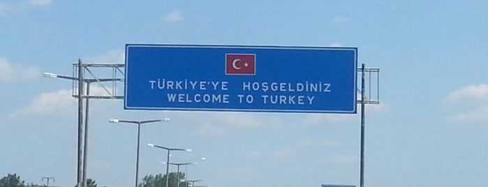 İpsala is one of Locais salvos de İsmail Vedat.