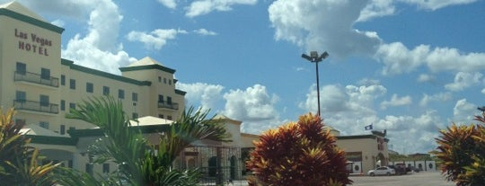 Casino Las Vegas is one of Armandoさんの保存済みスポット.