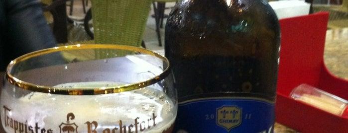 Reduto Da Cerveja is one of Lugares para não esquecer de ir!!.