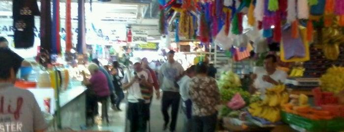 Mercado Benito Juarez is one of Doryanさんのお気に入りスポット.