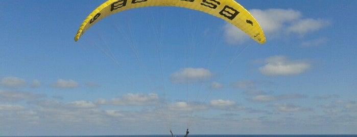 Ormanli, Paragliding Take-off is one of Posti salvati di Mamalli.