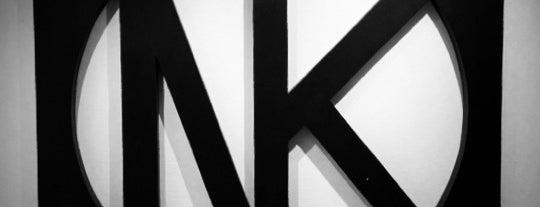NK / Nordiska Kompaniet is one of Simon : понравившиеся места.