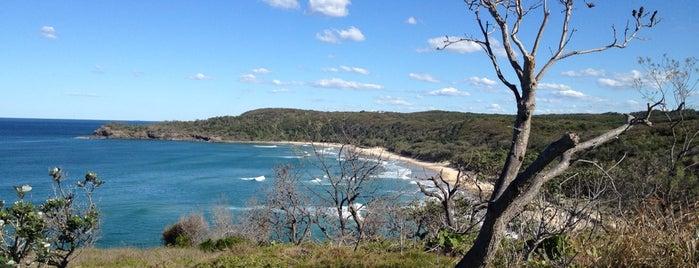 Alexandria Bay is one of Australia.