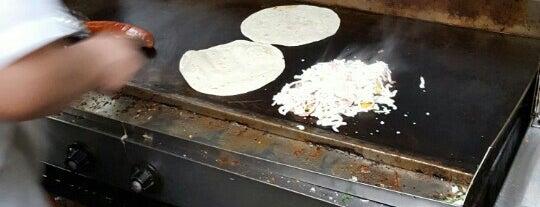 Tacos El Paisa is one of NYC.