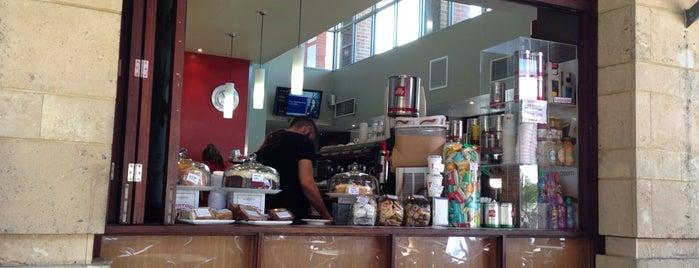 Café Café is one of Perth.