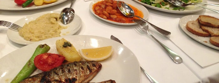 Kıyı Restaurant is one of İstanbul.