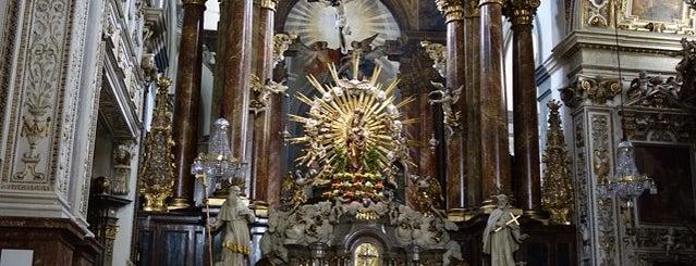 Franziskanerkirche is one of wien.