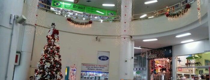 Shopping Centro is one of Lugares favoritos de Robson Alvaro.