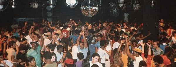 Paradise Garage is one of Iconic NYC Music Venues, Then And Now.