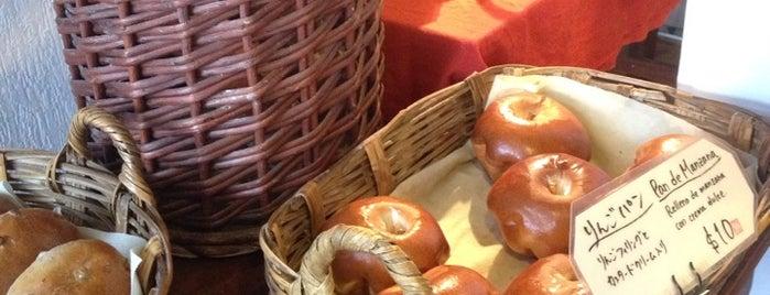 Maru Koshi Bakery is one of Pancito suculento.