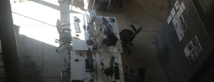Wemo Lab is one of Black'ın Beğendiği Mekanlar.