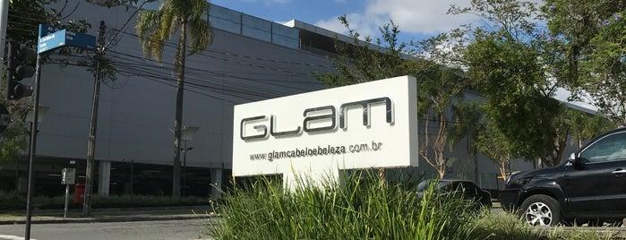 Glam Cabelo & Beleza is one of Lugares favoritos de Ana Carolina.