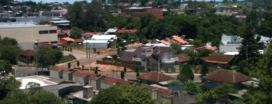 Sapiranga is one of Cidades do Rio Grande do Sul.