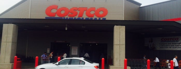 Costco is one of Locais curtidos por Ivan Rodrigo.