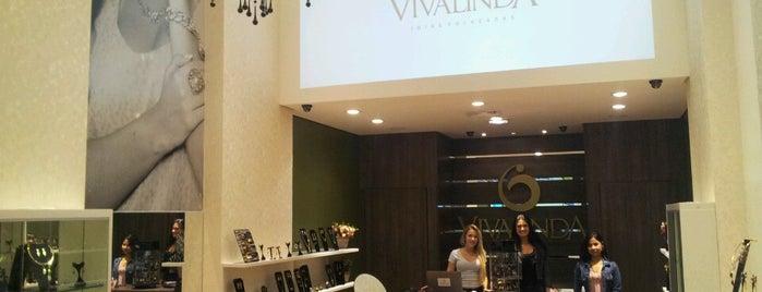 VIVALINDA is one of Silvioさんの保存済みスポット.