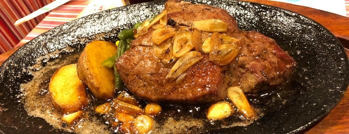 レストラン ワールド is one of Posti che sono piaciuti a Nonono.
