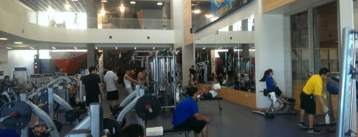 UCR Student Recreation Center Arena is one of NCAA Division I Basketball Arenas/Venues.