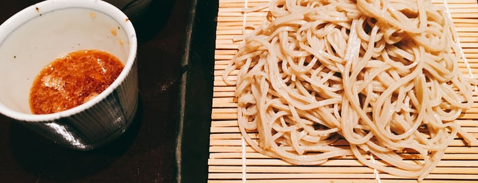 玄庵 is one of 美味しいと耳にしたお店.