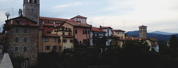 Cividale Del Friuli is one of I miei luoghi.