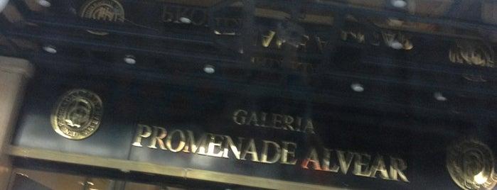 Galería Promenade is one of Buenos Aires.