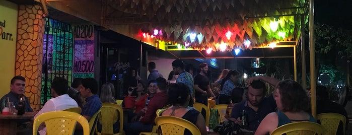 La Popular is one of Places en quilla.