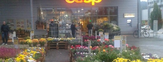 Coop is one of Federicoさんのお気に入りスポット.